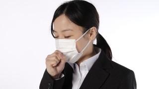 暖かくても油断禁物。春のインフルエンザに注意。